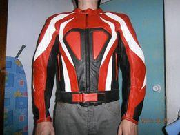 новая кожаная куртка UGT (Германия)