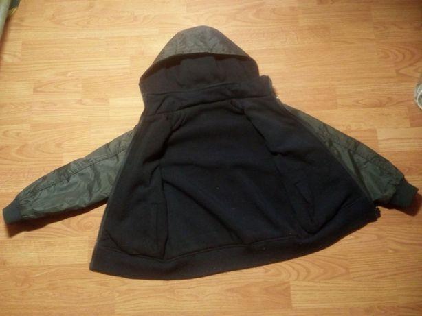 Куртка ветровка штормовка 5-7 лет деми Днепр - изображение 2