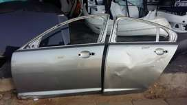 Jaguar Doors in Good condition left side