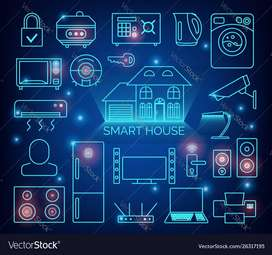 Automation for Houses
