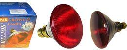 Инфракрасные лампы для обогрева животных General Electric(Венгрия) Е27
