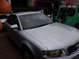 2001 Audi A4 B6 2.0 ATL - For Sale