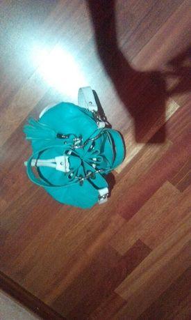 сумка кожаная Обухов - изображение 4