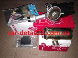 Бесконтактная система зажигания ваз 2101-2107 Aurora