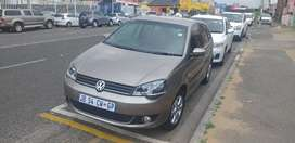 Vw polo Vivo hatch for sell