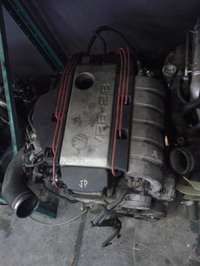 Image of Low mileage vw vr6 engine for sale