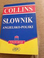 Słownik polsko-angielski, angielsko-polski (2 t.)