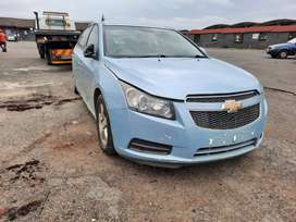 Chev Cruise 1.6 2010 Model - Stripping for Spares