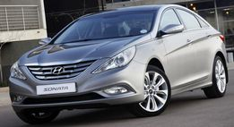 Продам 6ти ступенчатый автомат на Hyundai Sonata YF