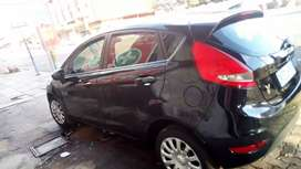 Ford fiesta 2011 in a very low price