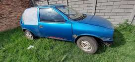Corsa lite 1.6 litre stripping for Parts