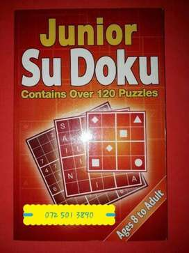 Junior Su Doku.