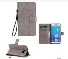 Чехол книжка ,обложка, подставка для телефона самсунг Samsung