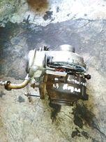 Турбина Рено Лагуна Траффик 1.9 Двигатель F9K Турбина Megane Scénic