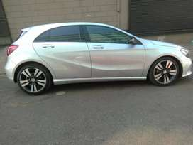 Mercedes A class 2016 model available now for sale don't mess itr