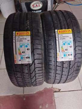 Two new tyres sizes 255/35/19 pirelli normal now available