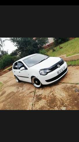 Im selling my 1.6 polo