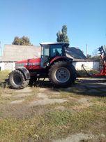 Продам трактор Massey Fergyson 9240 обмен