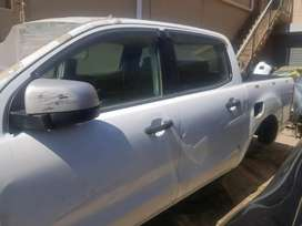 2015 FORD RANGER 2.2 TDCI STRIPPING FOR PARTS
