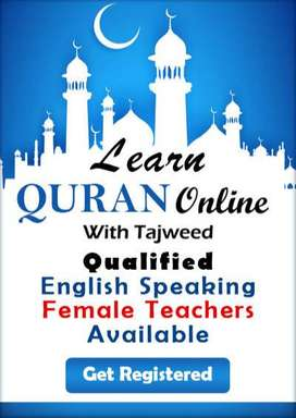 Online The Holy Quran Classes