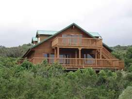 LOG HOMES PROJECT