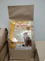 Power of Nature Natural Cat Fees Favorite 2kg