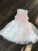 Нарядное платье Polin