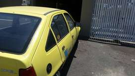 Opel cub 1300 4 speed R18000 neg