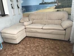 Продам угловой диван Манчестер