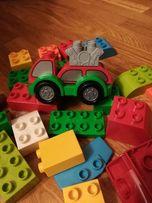 Конструктор большой Лего. 40 дет.