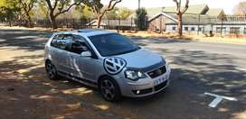 1.9 TDI Volkswagen Polo Highline (Hatchback)