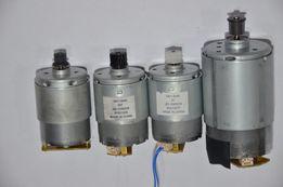 Электродвигатель принтера
