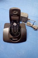 Телефон беспроводной Panasonic KX-TCD157 UA