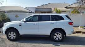 Ford Everest Tdci 2.2 XLT