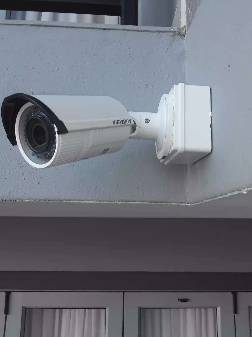 Network and Cctv solutions