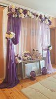 Свадебный декор от арок до бутоньерок