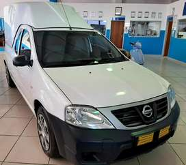 Nissan NP200 1.5 DCI A/C