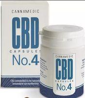 Olej CBD CannaMedic , 300 MG !!! Za Pół ceny :) Sprawdz