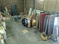 Image of Kitchen manufacture industrial park Pretoria West