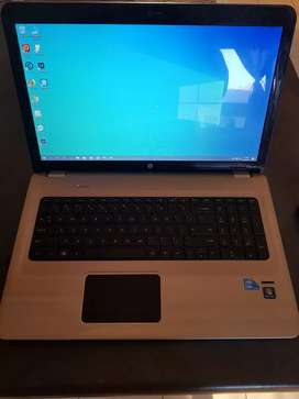 Hp Core i7 Laptop for sale