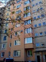 Утепление фасадов; обшивка балконов; ремонт швов, козырьков