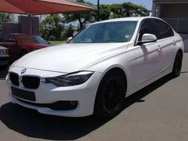 BMW 3 Series 316i Auto for sale