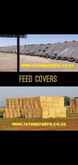 Reservior covers and feed Covers