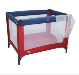 Little one baby cot