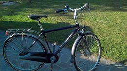 Koga Miyata, holenderski rower miejski rozmiar 50 cm