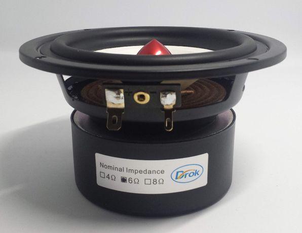 Głośnik wysokotonowy DROK 15W 6 ohm średnica 116mm Świecie - image 3
