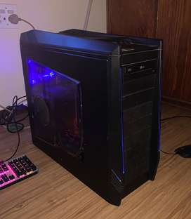 Hardcore Gaming Pc for sale or swap