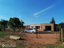 Am selling my 6 Room House
