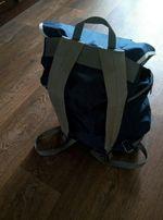 Сумка-рюкзак.Хорошее состояние