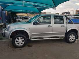 Good reliable bakkie for sale